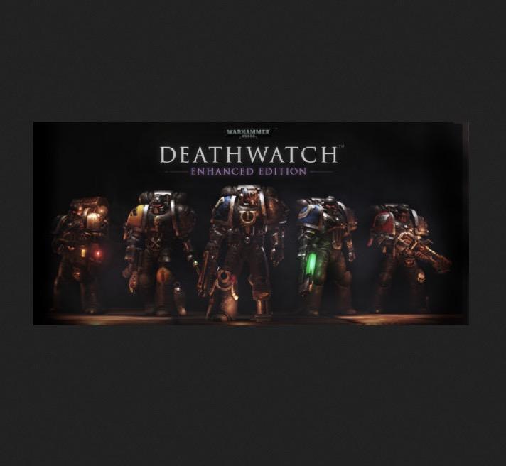 Warhammer 40.000 - Deathwatch