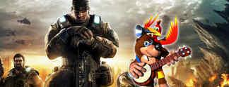 Diese 104 360-Spiele d�rft ihr ab Donnerstag auf Xbox One zocken