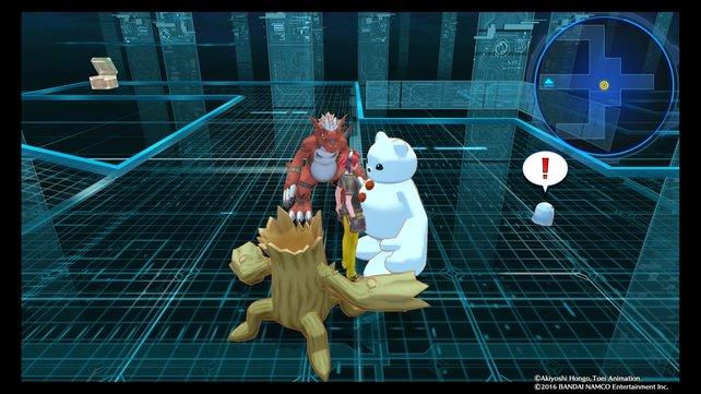 Poyomon sorgt bei einer Spieleapp für Probleme.