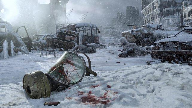 Metro Exodus: Neuer Shooter angekündigt