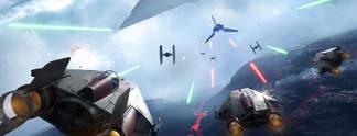 Vorschauen: Star Wars Battlefront: So gut wie ihr hofft