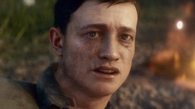 Battlefield 1 geizt nicht an Emotionen.