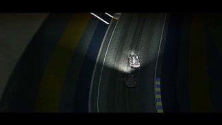 Le Mans Trailer