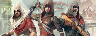 Previews: Assassin's Creed Chronicles: Drei Helden, eine Idee