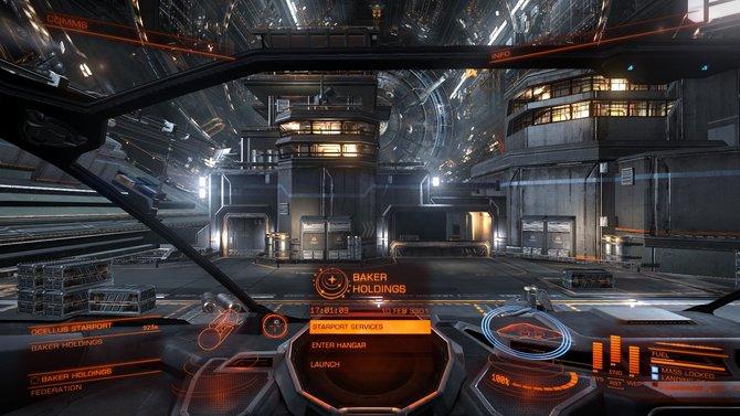 Heutige Spiele bieten ein Fülle von grafischen Effekten, um eine glaubhafte Spielwelt zu vermitteln.