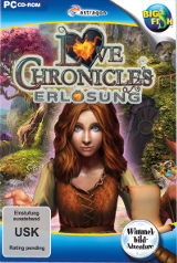 Love Chronicles - Erl�sung