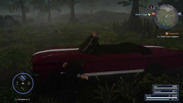 Kommt euch dieses Auto auch bekannt vor?