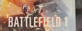 Neues Battlefield: Erste Bilder + Live-Enth�llung im Stream