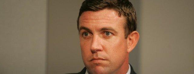 Duncan Hunter ist Kongressabgeordneter im  Bundesstaat Kalifornien; Bildquelle: http://hunter.house.gov/