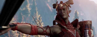 Dragon Age - Inquisition: Das wahre Ende kommt unter dem Namen Trespasser