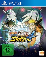 Naruto Shippuden - Ultimate Ninja Storm 4 (PS4)