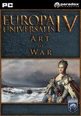 Europa Universalis 4 - Art of War