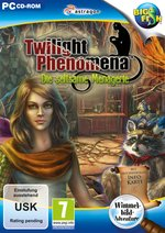 Twilight Phenomena - Die seltsame Menagerie