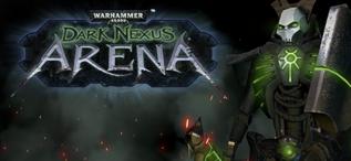 Warhammer 40.000 - Dark Nexus