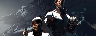 Tests: Dishonored 2: Die Steampunk-Fantasie entwickelt sich weiter