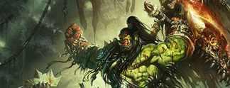 World of Warcraft: Neue Erweiterung wird heute um 18 Uhr im Livestream vorgestellt