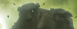 Shadow of the Colossus erhält eine Neuauflage