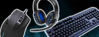 Der Hardware-Tipp: Professionelles Spielezubeh�r von Lioncast
