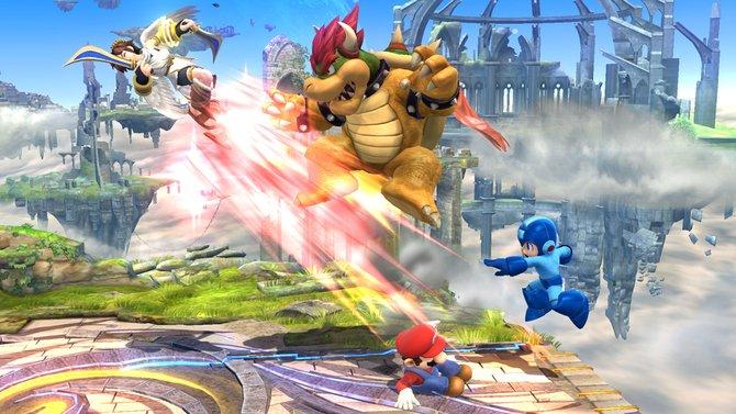 Nach N64, Gamecube, Wii und 3DS kommt Super Smash Bros. endlich auf die Wii U. Doch wer sind die stärksten Kämpfer der Prügelserie?
