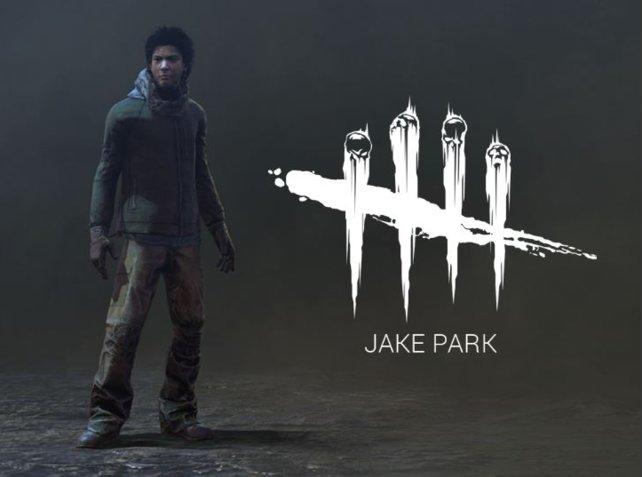 Jake Park