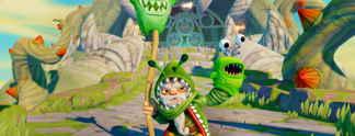 Skylanders Trap Team: Her mit den liebenswerten Bösewichten!