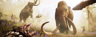 Vorschauen: Far Cry Primal: 10 Gr�nde, warum es das wildeste Far Cry wird