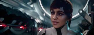 Mass Effect - Andromeda: Es soll reichlich Sex im Andromedanebel geben