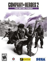 Company of Heroes 2 - British Forces