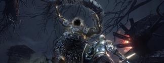 Tests: Dark Souls 3 - The Ringed City: Das macht den Abschied nicht leichter