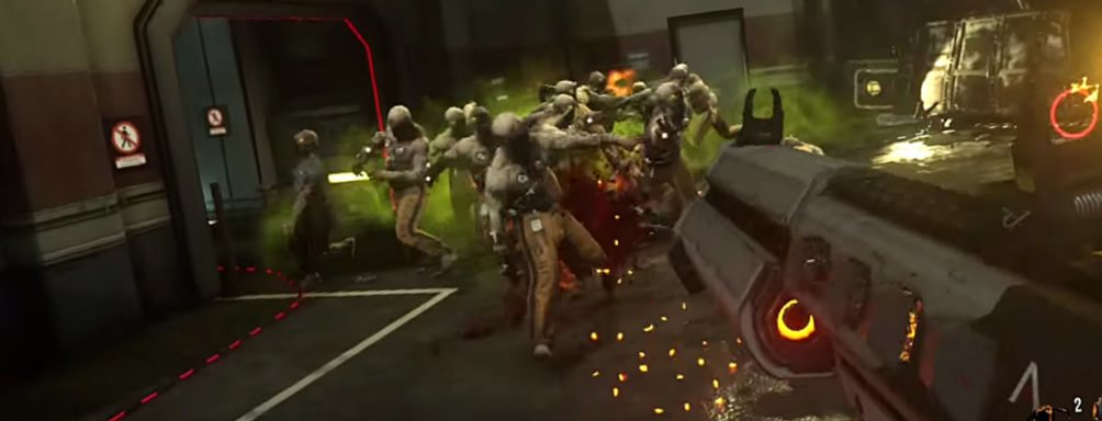 Havoc-DLC f�r CoD - Advanced Warfare