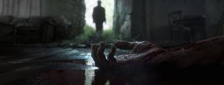 """The Last of Us 2: Autoren enthüllen - """"Motion Capture""""-Arbeiten werden zur Schweinerei"""