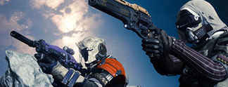 Destiny: Todkranker Spieler erreicht dank seiner Freunde doch noch den Leuchtturm