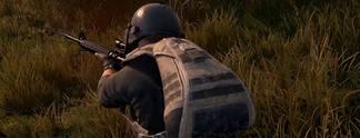 Panorama: Playerunknown's Battlegrounds: Der ultimative Kampf