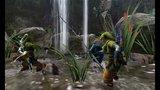 Monster Hunter 4 Ultimate - Link's Equipment