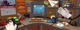 Job Simulator: VR-Spiel erscheint auch für PS4