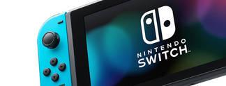 Specials: Nintendo Switch: Hilfreiches Zubeh�r f�r die Hybrid-Konsole