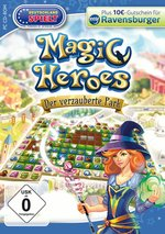 Magic Heroes - Der verzauberte Park