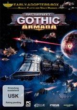 Battlefleet Gothic - Armada