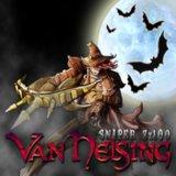 Van Helsing Sniper ZX100