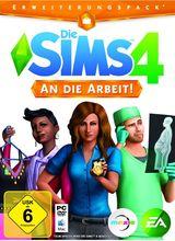 Die Sims 4 - An die Arbeit