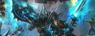 World of Warcraft: Niedrigste Nutzerzahlen seit 2005