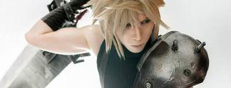Final Fantasy 7: Das vermutlich beste Cosplay zum Rollenspiel