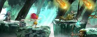 Child of Light: Entwickler deutet neues Projekt an