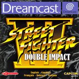 Street Fighter 3 - Double Impact