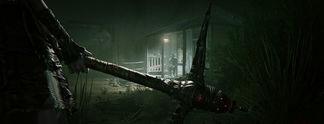 Outlast 2: Gruselt euch mit den ersten Videos zum Horror-Spiel