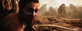 Far Cry - Primal: Ein Steinzeit-Spiel ohne Saurier, das kann gefährlich werden + Video