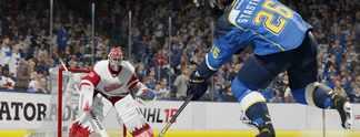 Tests: NHL 15 - Der Schein tr�gt