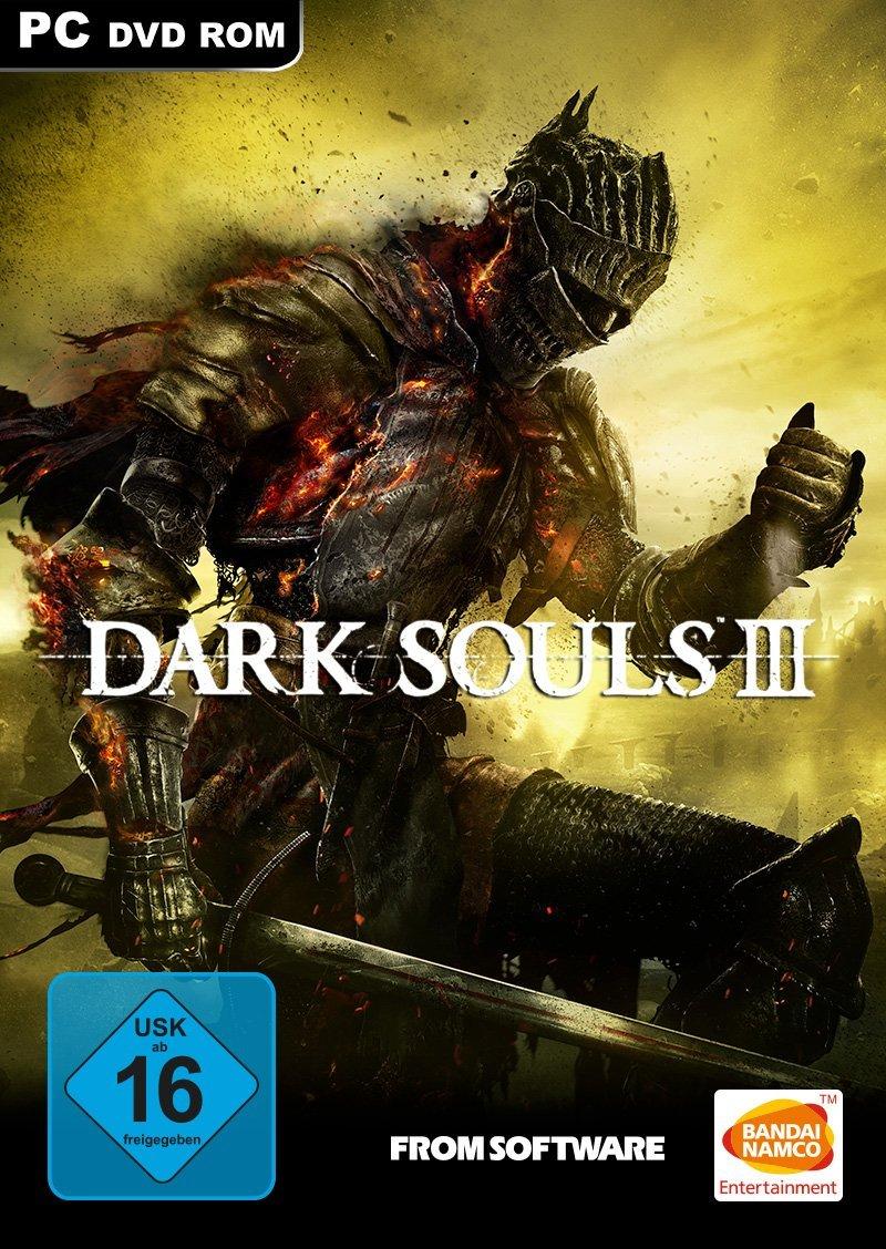 Frustrierend spannender Abschluss der Dark Souls-Reihe