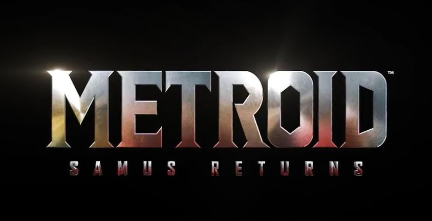 Metroid - Samus Returns