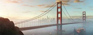 "Watch Dogs 2: Ubisoft ver�ffentlicht ""Willkommen in San Francisco""-Trailer"